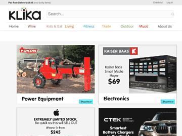 changeagain klika.com.au