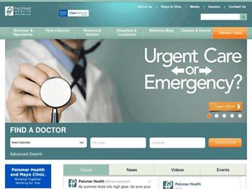 changeagain palomarhealth.org