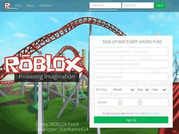 changeagain roblox.com
