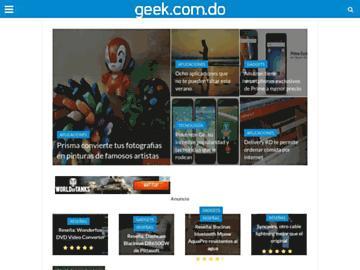 changeagain geek.com.do