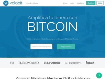 changeagain volabit.com