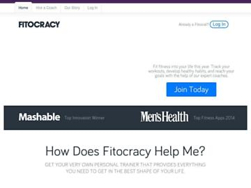 changeagain fitocracy.com