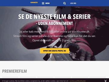 changeagain blockbuster.dk
