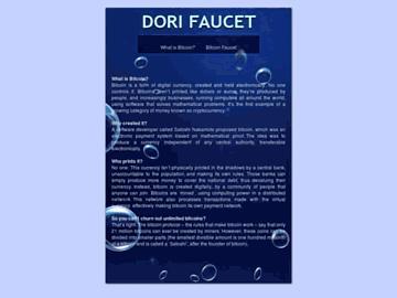 changeagain dorifaucet.com