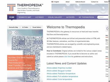 changeagain thermopedia.com