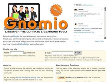 changeagain gnomio.com