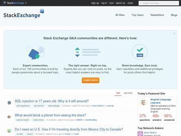 changeagain stackexchange.com