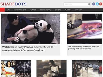 changeagain sharedots.com