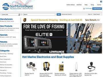 changeagain starmarinedepot.com