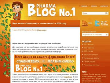 changeagain rxpblog.com