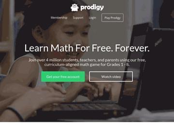 changeagain prodigygame.com