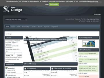 changeagain solocodigo.com
