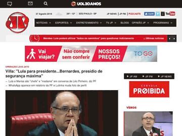changeagain jovempan.uol.com.br