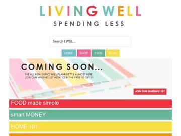 changeagain livingwellspendingless.com