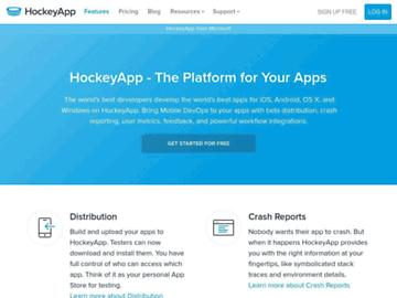 changeagain hockeyapp.net