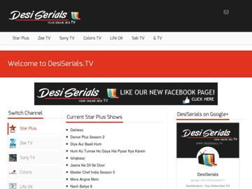 changeagain desiserials.tv