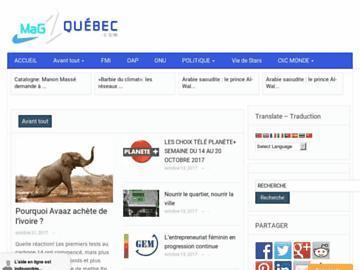 changeagain magzquebec.com