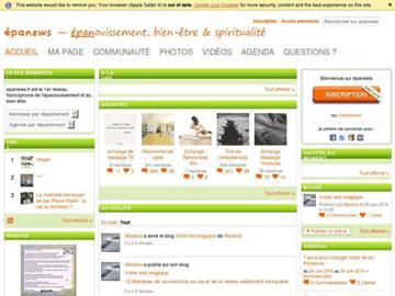 changeagain epanews.fr