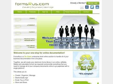changeagain formsrus.com