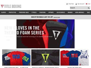 changeagain titleboxing.com