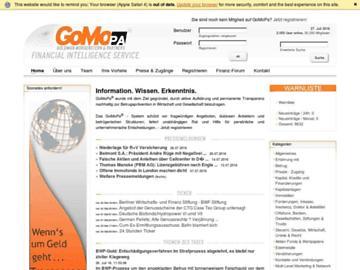 changeagain gomopa.net