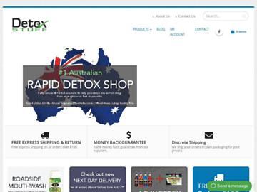 changeagain detoxstuff.com.au