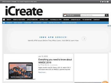 changeagain icreatemagazine.com
