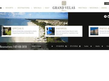 changeagain grandvelas.com