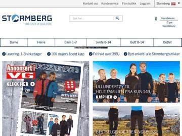 changeagain stormberg.com