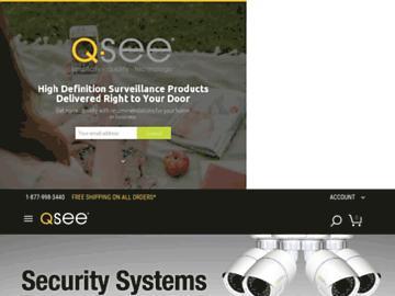 changeagain q-see.com