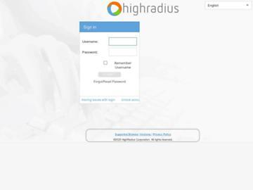 changeagain receivablesradius.com