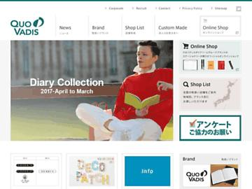 changeagain quovadis.co.jp