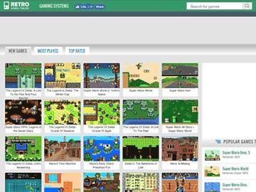 changeagain playretrogames.com