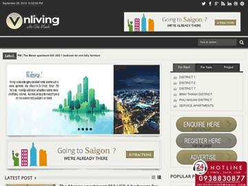 changeagain vnliving.com