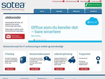 changeagain sotea.dk