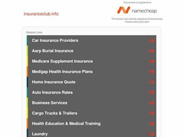 changeagain insuranceclub.info