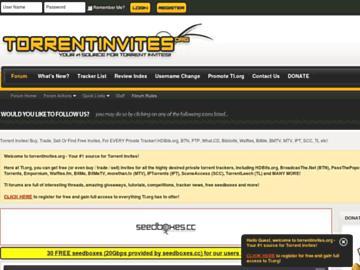 changeagain torrentinvites.org
