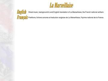 changeagain marseillaise.org