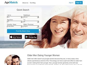 changeagain agematch.com