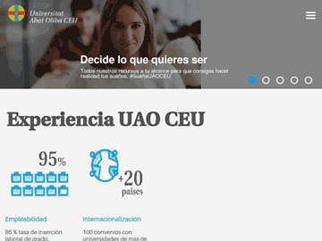 changeagain uaoceu.es