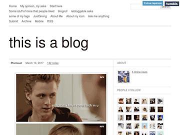 changeagain lapelosa.tumblr.com