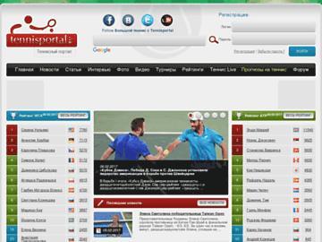 changeagain tennisportal.ru