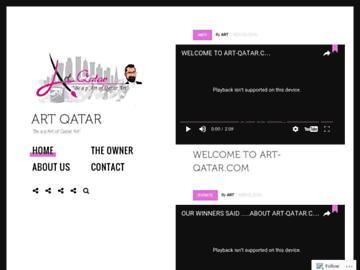 changeagain art-qatar.com