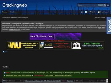 changeagain crackingweb.com