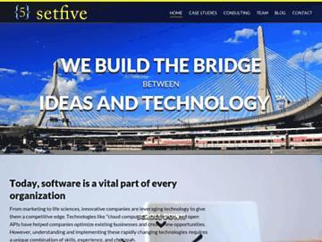 changeagain setfive.com