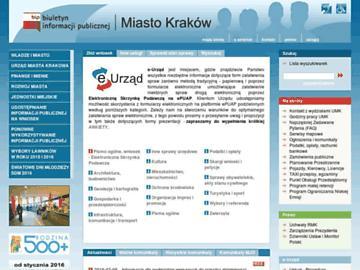 changeagain bip.krakow.pl