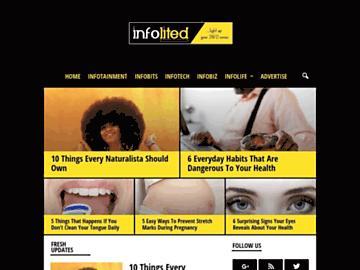 changeagain infolited.com