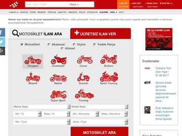 changeagain motosiklet.org
