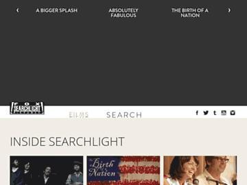 changeagain foxsearchlight.com