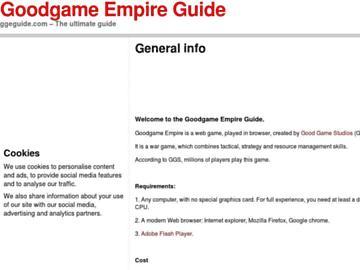 changeagain ggeguide.com
